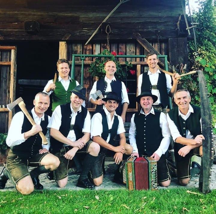 Casting ORF Landkrimi 2019